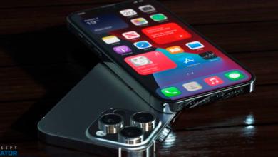 Photo of iPhone 13 Pro se muestra a detalle en este bestial render