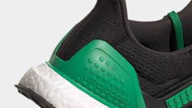 Photo of LEGO y Adidas continúan jugando con nuevas colorways de Ultraboost