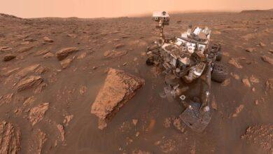 Photo of ¿Qué pasa con el metano en Marte y quién lo produce? Investigación de la NASA se acerca a resolver el misterio