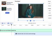 Photo of Mastershot es un editor de vídeos online, que sólo hace una cosa y la hace bien