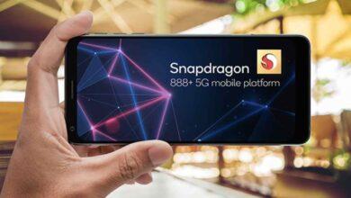 Photo of Así es el nuevo Snapdragon 888+ 5G de Qualcomm