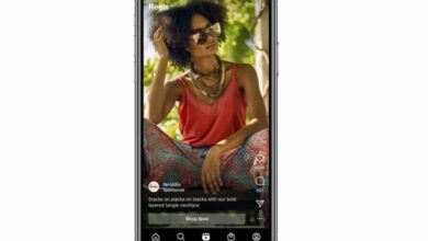Photo of Reels, el clon de Instagram a TikTok, ya empieza a tener publicidad en todo el mundo