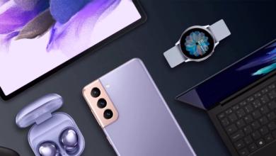 Photo of Samsung da un breve adelanto de lo que viene con el Galaxy Z Flip 3, Z Fold 3 y Galaxy Watch 4 en el MWC 2021