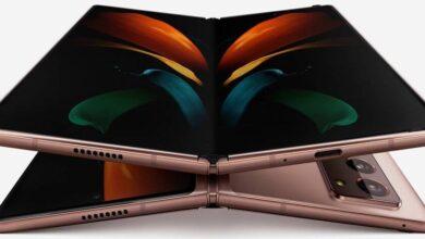 Photo of Samsung Galaxy Z Fold 3 y Z Flip 3 adelantarían su lanzamiento