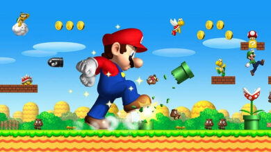 Photo of Nintendo no es el malo en la demanda contra el sitio de ROMs