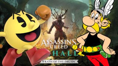 Photo of Assassin's Creed Valhalla Wrath of the Druids tiene un par de secretos interesantes