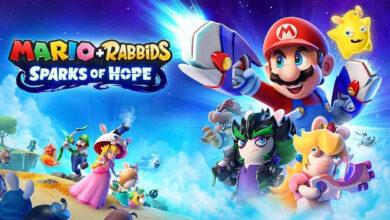 Photo of Mario + Rabbids Sparks of Hope es presentado durante el E3 2021