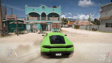 Photo of Forza Horizon 5 se llevará a cabo en territorio mexicano