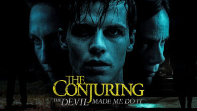 Photo of The Conjuring: The Devil Made Me Do It review [FW Labs]