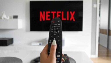 Photo of Llega la función de Descarga Parcial a la app de Netflix para Android