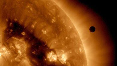 Photo of La NASA probaría en Venus un globo para detectar terremotos