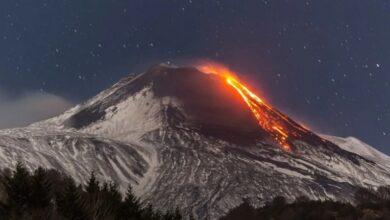 Photo of Ciencia: los volcanes tienen mucho que ver con que haya vida en la Tierra