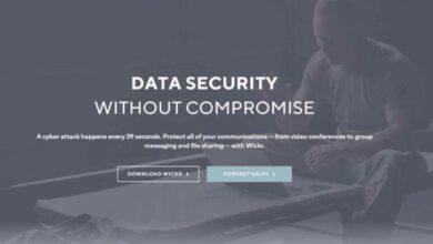 Photo of Amazon adquiere la plataforma de mensajería segura Wickr