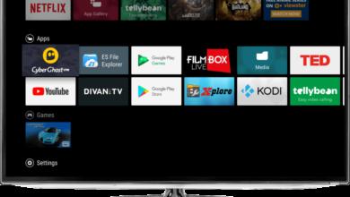 Photo of Cómo instalar aplicaciones APK en tu Android TV, la manera más sencilla