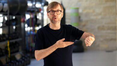 Photo of Más talento para el Apple Car: el máximo responsable del Apple Watch, Kevin Lynch, se unirá al proyecto, según los últimos rumores