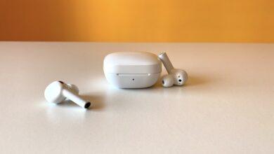 Photo of SOUNDFORM Freedom de Belkin, análisis: calidad de sonido en unos auriculares que nunca perderemos