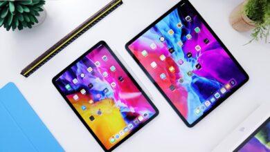 Photo of Pro o no Pro, qué significa este apellido en el iPad y en los productos de Apple