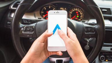 Photo of Cómo usar Android Auto desde el móvil si tu coche no tiene pantalla integrada