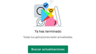 Photo of Cómo buscar actualizaciones de apps manualmente en Google Play tras el rediseño de la tienda