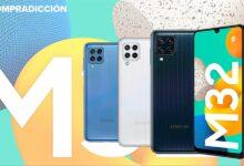 Photo of En precompra en exclusiva en Amazon, el Samsung Galaxy M32 cuesta 50 euros menos. Estrena smartphone por 279 euros