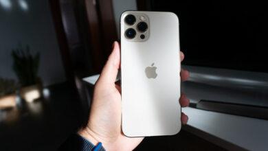 Photo of El iPhone se desboca en un tercer trimestre de 2021 con unos resultados de récord