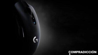 Photo of Este ratón gaming es muy fiable y además cuesta muy poco: Logitech G305 Lightspeed por sólo 29,99 euros en MediaMarkt