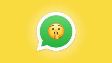 Photo of WhatsApp esconde un huevo de pascua en las fotos que desaparecen: un recordatorio de que son un secreto
