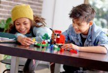 Photo of 30% de descuento en sets de Lego en Toys 'r us, con sets de Star Wars, Minecraft o Classic desde 4,19 euros