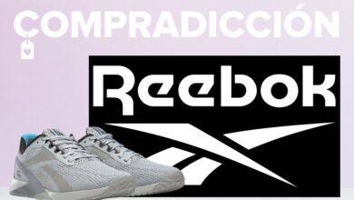 Photo of Zapatillas de Reebok para hombre y mujer con descuentos de hasta un 50% en las rebajas de final de temporada