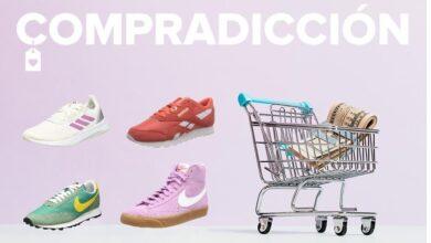 Photo of Chollos en tallas sueltas de zapatillas Nike, Puma, Reebok o Adidas por menos de 40 euros en Amazon
