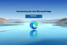 Photo of Microsoft Edge Canary ya puede adaptar su interfaz al sistema operativo que tengas: Windows 10 o Windows 11