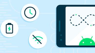 Photo of El aprendizaje automático de TensorFlow Lite se integra en Android para mejorar el tamaño y rendimiento de las aplicaciones
