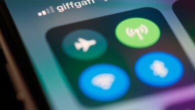 Photo of En iOS 15 los puntos de acceso personales son aún más seguros gracias a WPA3