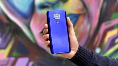 Photo of Los Moto G9, Moto G9 Power y Moto G9 Play comienzan a actualizarse a Android 11