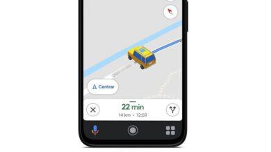 Photo of Cómo desactivar el modo conducción del Asistente en Google Maps
