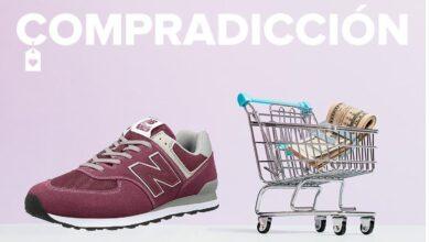 Photo of Chollos en tallas sueltas de  zapatillas Nike, Puma, New Balance o Adidas en Amazon