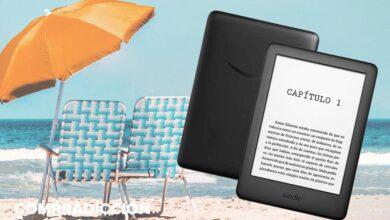 Photo of Este verano lleva tu lector de libros electrónicos Kindle de Amazon a todas partes por sólo 74,99 euros