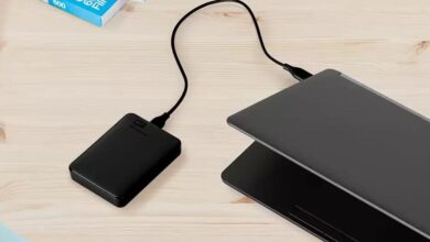 Photo of Estos 5 TB para llevar junto al portátil cuestan menos que nunca en Fnac: WD Elements por 84 euros