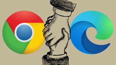 Photo of Microsoft es lo mejor que le ha pasado a Chrome: así ha mejorado el navegador de la competencia