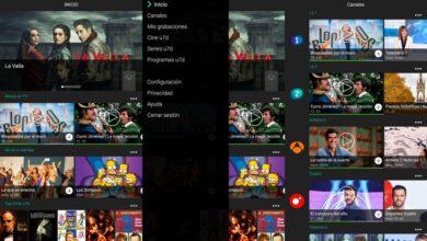 Photo of Tivify ahora ofrece 80 canales TDT gratis desde el navegador y acceso a los programas de la última semana de las TVs públicas