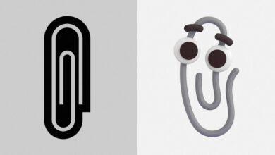Photo of Microsoft rediseña más de 1.800 emojis en 3D para Windows, Office y Teams con el regreso de Clippy como gran protagonista