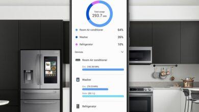 """Photo of """"La lavadora está usando demasiada electricidad"""": SmartThings Energy te ayuda a ahorrar en la factura de la luz"""