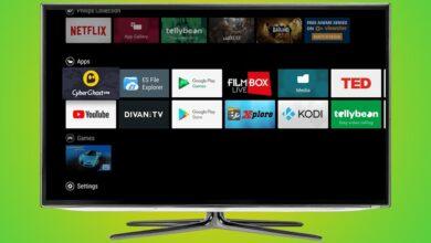 Photo of Android 12 en la tele: todas las novedades de la Beta 3 para Android TV
