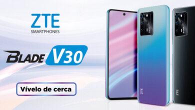 Photo of ZTE Blade V30 y ZTE Blade V30 Vita: nuevos modelos 4G con grandes pantallas y batería de 5.000 mAh