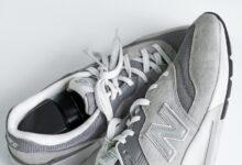Photo of 17 modelos de zapatillas para aprovechar las rebajas de fin de temporada en New Balance: ahorra hasta un 50%