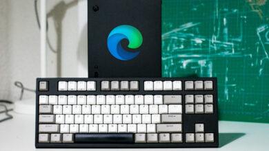 Photo of Hemos utilizado una Xbox Series X para trabajar como en un PC con el nuevo Microsoft Edge. Spoiler: sale mal