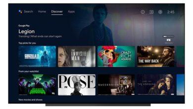 Photo of Android TV recibe más funciones de la interfaz de Google TV: ver más tarde, recomendaciones mejoradas y más