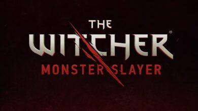 Photo of 'The Witcher Monster Slayer' se lanza en julio: preinscríbete ya en la cacería de monstruos a lo Pokémon GO y gana recompensas