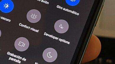 Photo of Accede a las opciones de desarrollador al instante con esta sencilla app