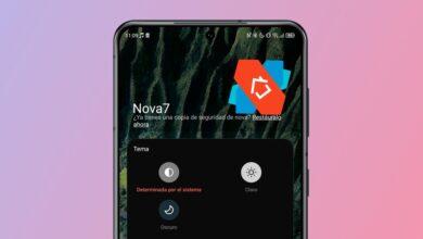 Photo of La espectacular renovación de Nova Launcher 7 ya disponible en Google Play, primero en beta